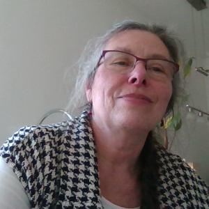 Profilbild von Margrith